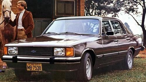 OPELY A JINÉ ZAJÍMAVÉ KOUSKY Z ULIC - Stránka 5 1981-c10