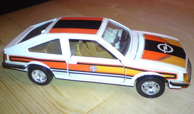Modely Opel Dsc04410