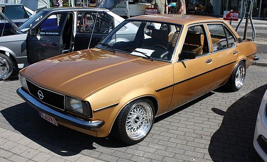 Německý OPEL TUNING - Stránka 3 Opel-a16