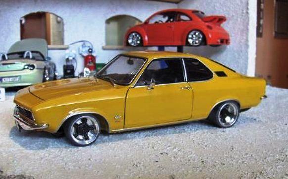 Modely Opel Opel1110