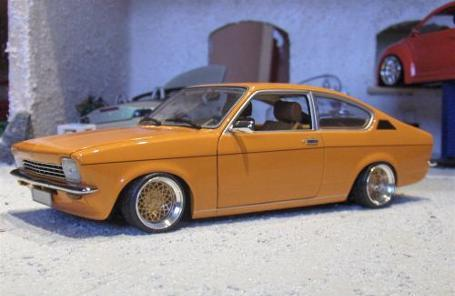 Modely Opel Wsb45510