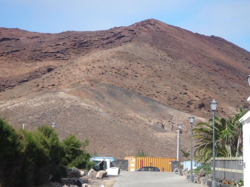 Canary Islands, Lanzarote, Playa Blanca, 2010, Airport, Aeroplane and the Thomson Dream 04710