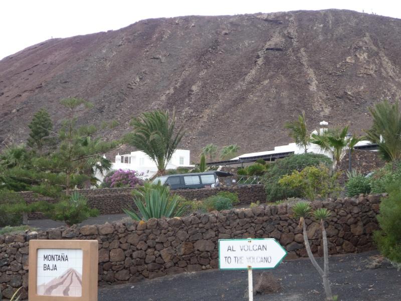 Canary Islands, Lanzarote, Playa Blanca, 2010, Airport, Aeroplane and the Thomson Dream 06811