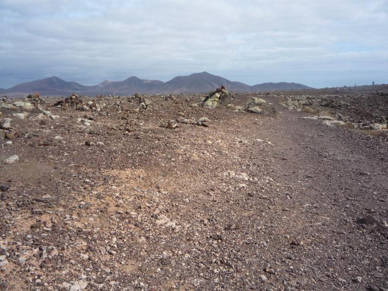 Canary Islands, Lanzarote, Playa Blanca, 2010, Airport, Aeroplane and the Thomson Dream 09610