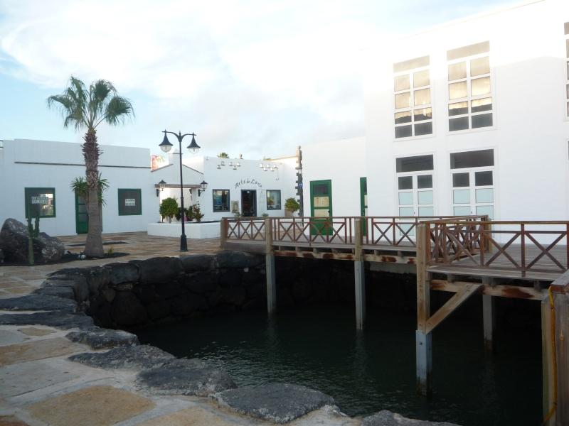 Canary Islands, Lanzarote, Playa Blanca, 2010, Airport, Aeroplane and the Thomson Dream 13810