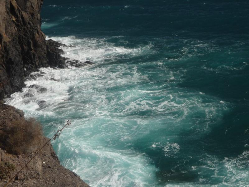 Canary Islands, Lanzarote, Playa Blanca, 2010, Airport, Aeroplane and the Thomson Dream 17610
