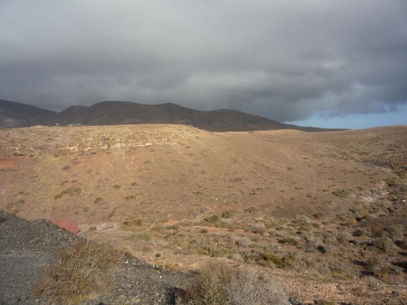 Canary Islands, Lanzarote, Playa Blanca, 2010, Airport, Aeroplane and the Thomson Dream 17810