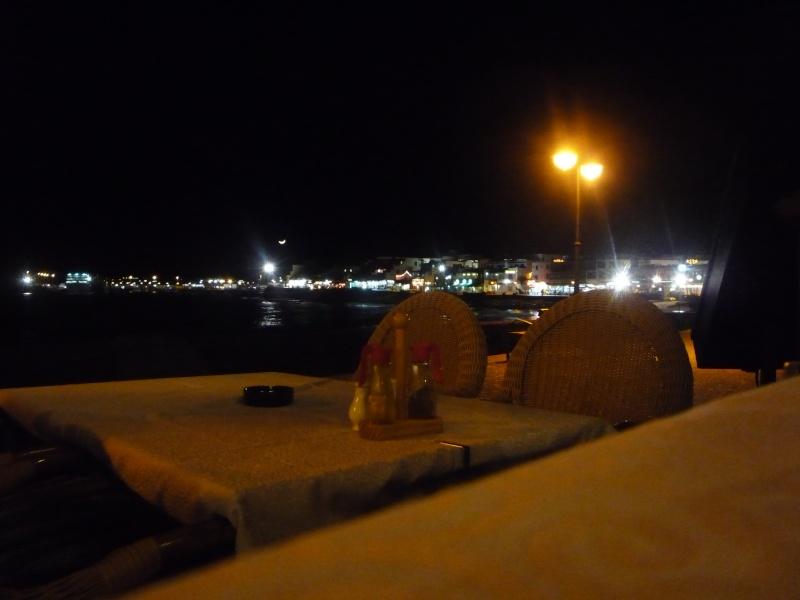 Canary Islands, Lanzarote, Playa Blanca, 2010, Airport, Aeroplane and the Thomson Dream 19510