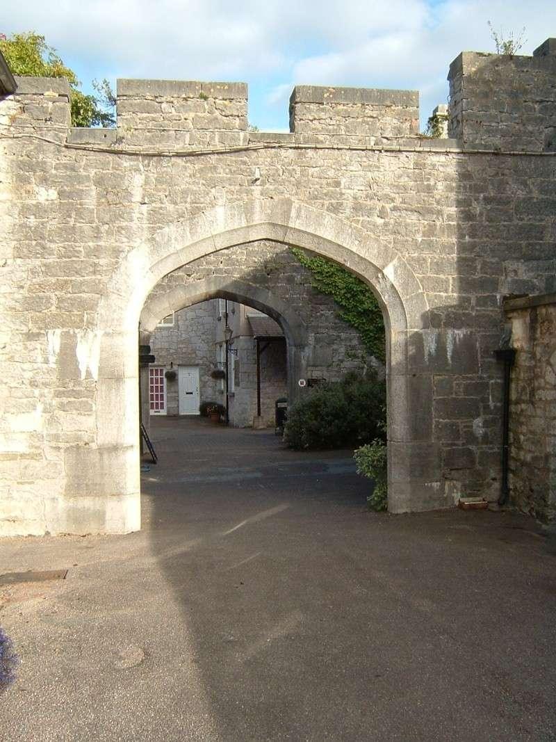 Wales, Warner's, Bodelwydan, Portmerion and Snowdon Dscf0110