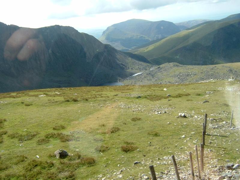Wales, Warner's, Bodelwydan, Portmerion and Snowdon Dscf0118
