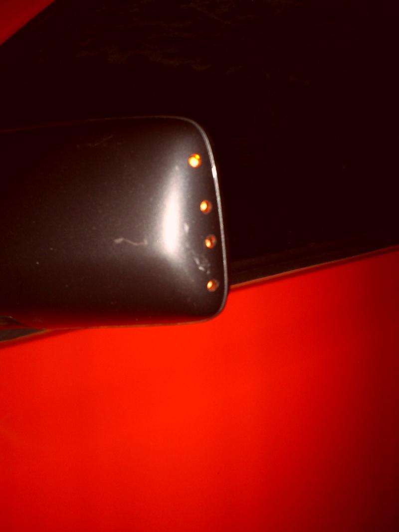 Sean's Mk3 - Smooth and Orange 1110