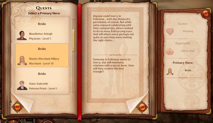 Especial: Los sims Medievales (II) 18467210