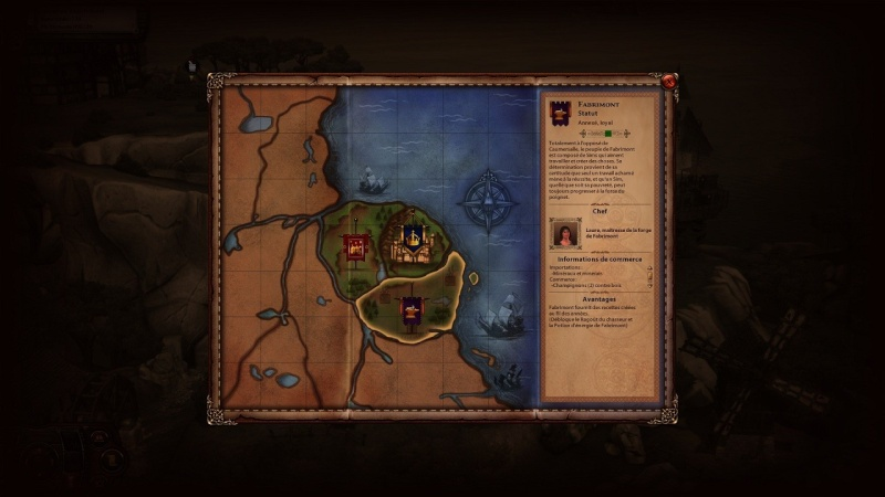 Nuevas imagenes de los sims medievales 829510