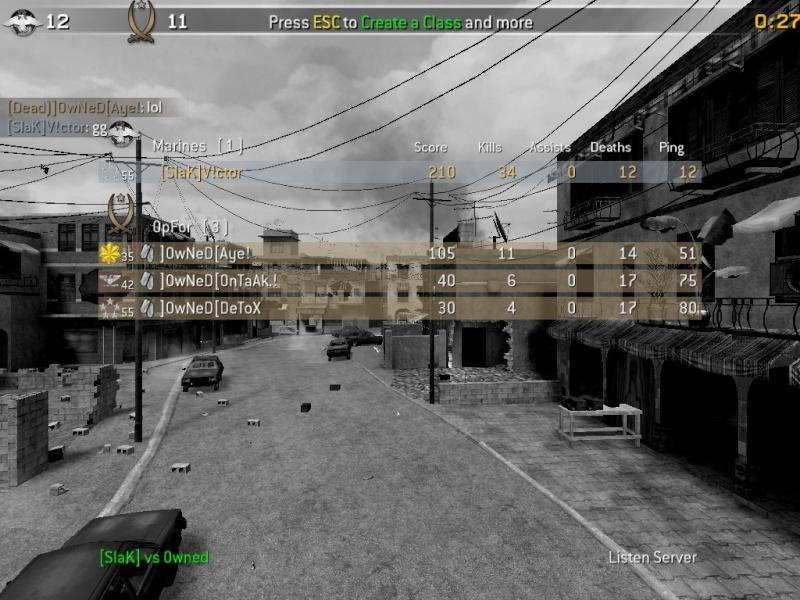 [SlaK] vs ]0wNeD[  06/03 - 2011 Shot0014