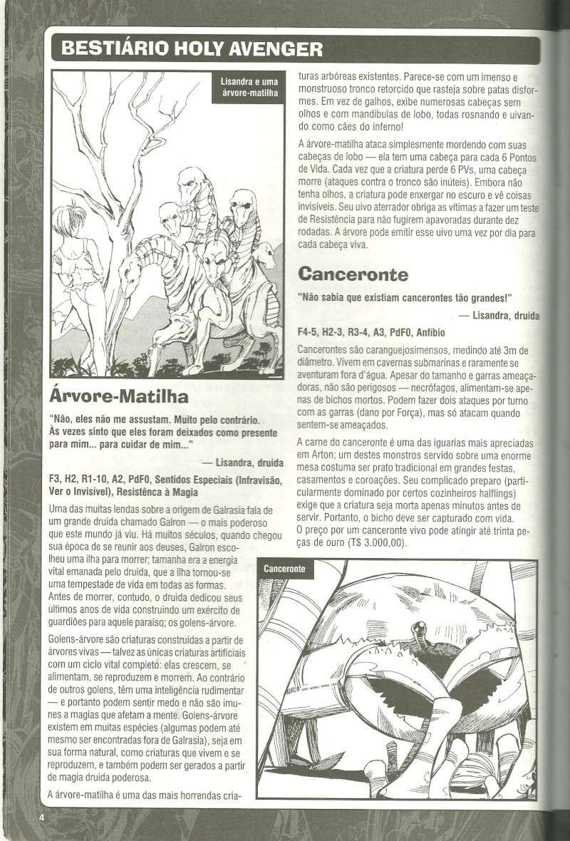 Holy Avenger - cap 01 Imagem11