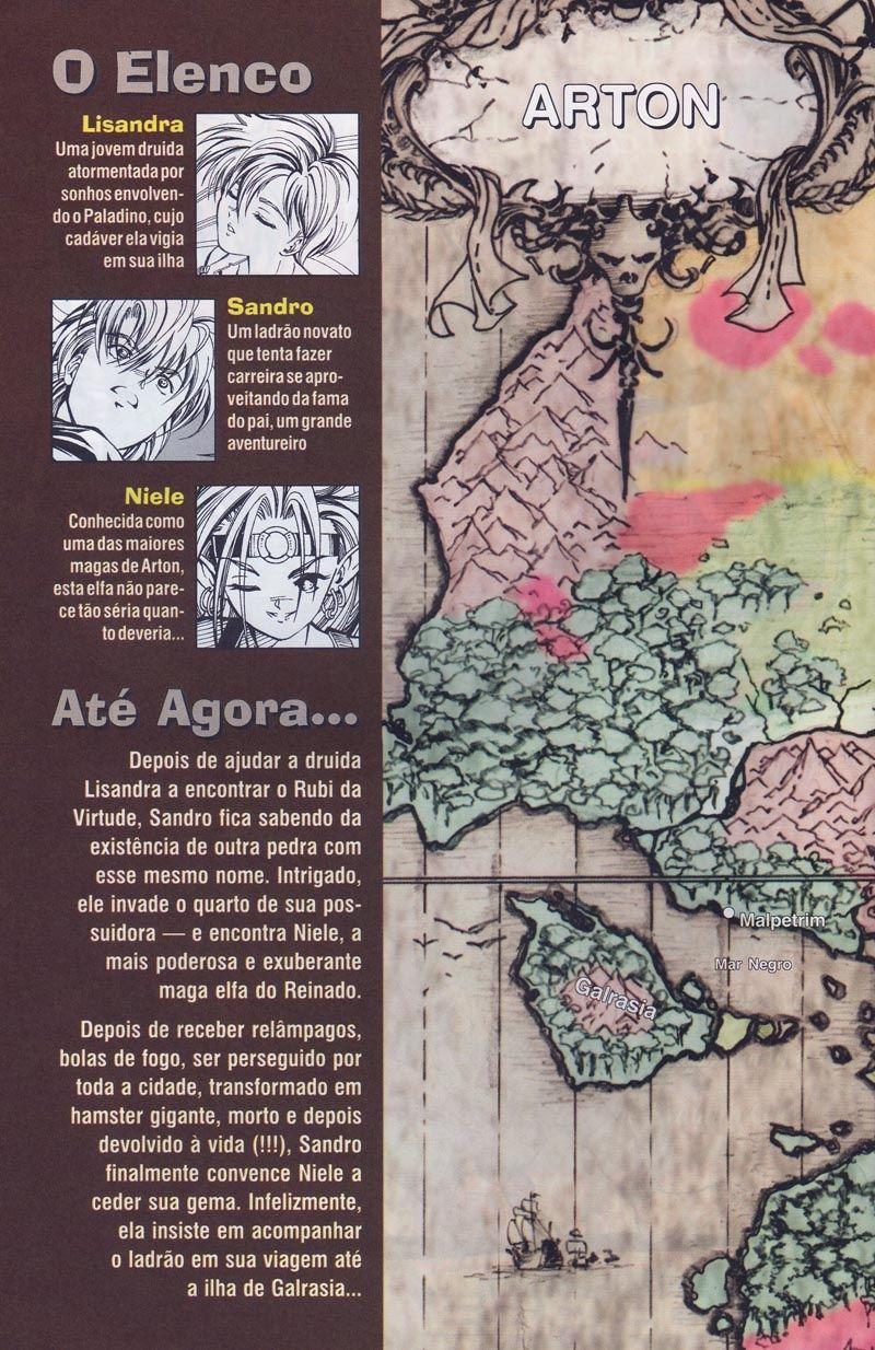 Holy Avenger - cap 03 - O troglodita mercenário Pag_118