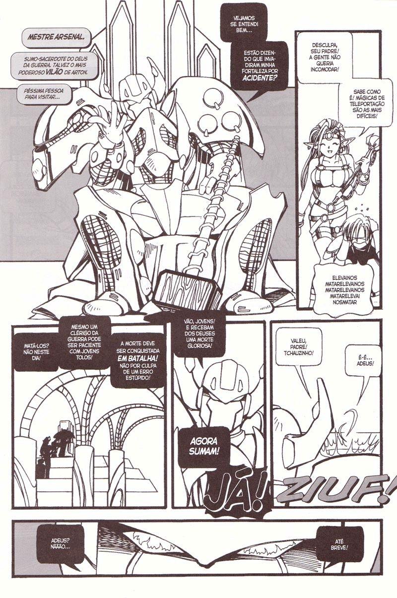Holy Avenger - cap 03 - O troglodita mercenário Pag_1413
