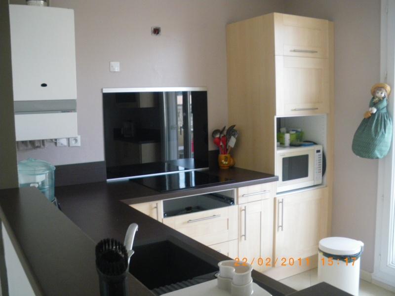 conseil cuisine page 3. Black Bedroom Furniture Sets. Home Design Ideas