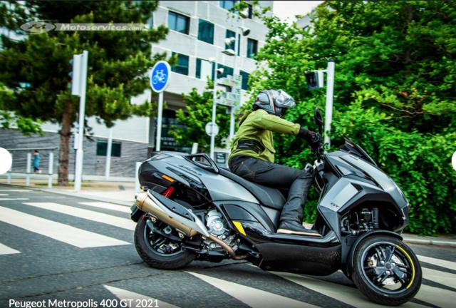 Peugeot Metropolis SW et GT 2021 : break ou cabriolet ? TEST Captur79