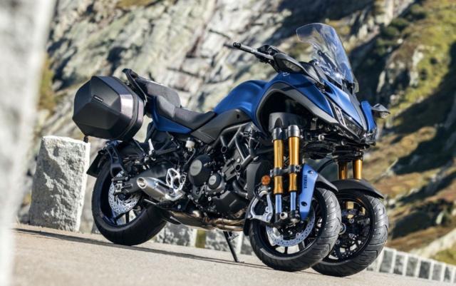 Essai Yamaha Niken GT Img_0720
