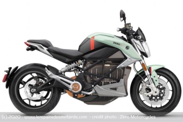 Les nouveautés électriques Zero Motorcycles 2021 Img_0724
