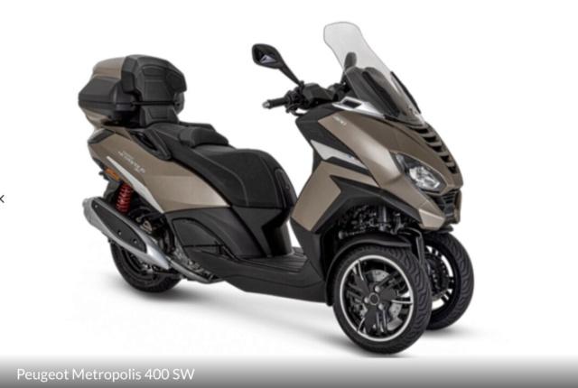 Peugeot dévoile 2 nouvelles versions de son Metropolis pour 2021 Img_0729