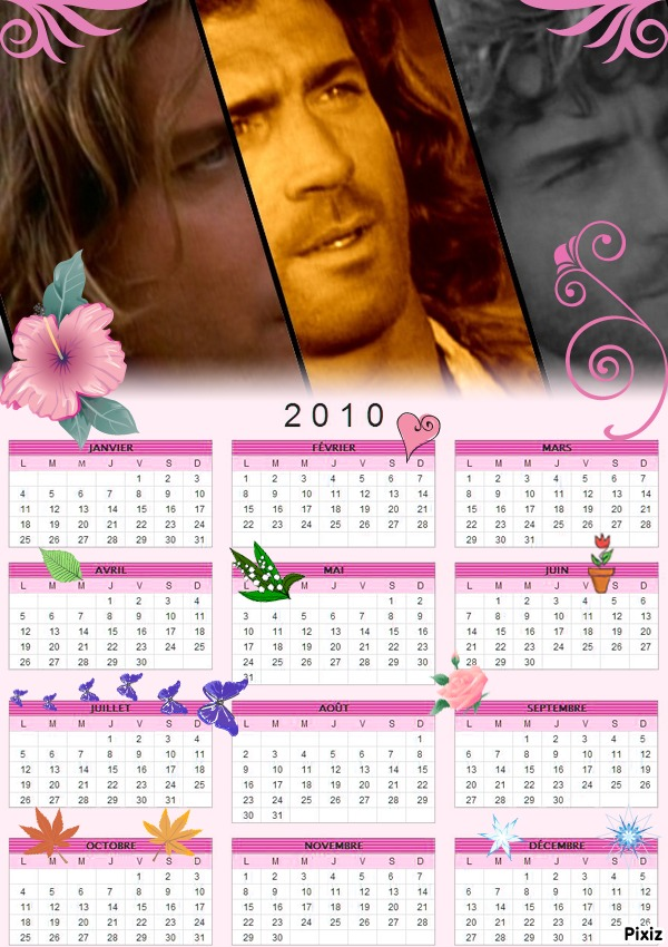 CALENDRIERS - Page 15 963d9510