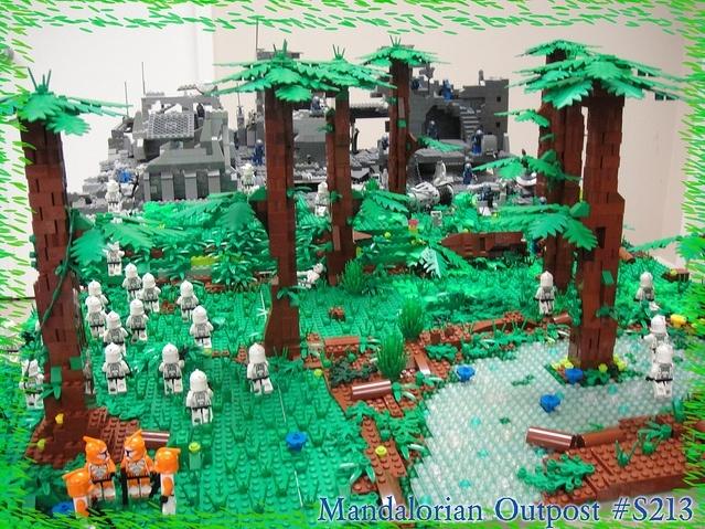 Les créations LEGO sur le NET Bricks10
