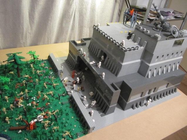 Les créations LEGO sur le NET Tmm10