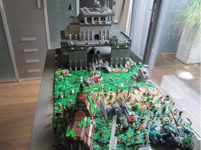 Les créations LEGO sur le NET Tmm210