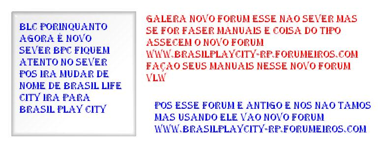 Brasil Life City - Portal Azulej10
