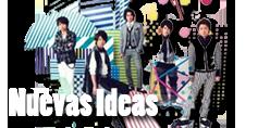 Nuevas ideas!