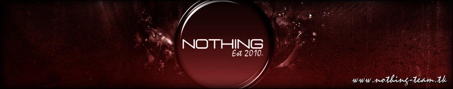 Free forum : NOTHING team - Portal Nothin10