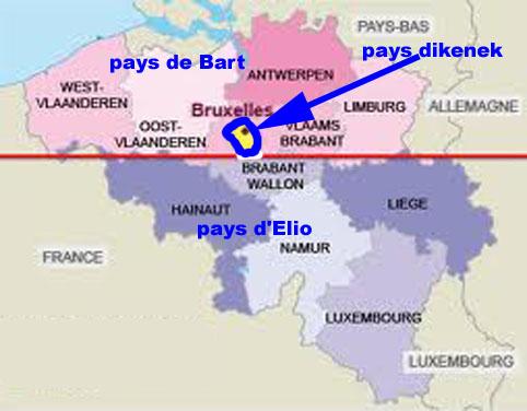 La Belgique n'est plus Index_10