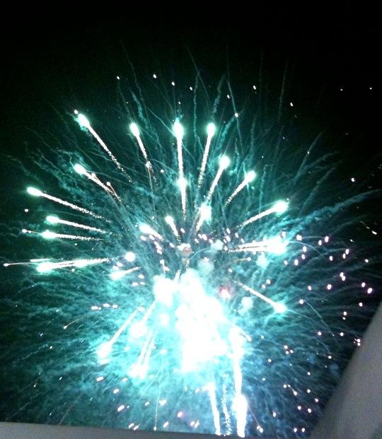 Orianthi's Twitpics 19668612
