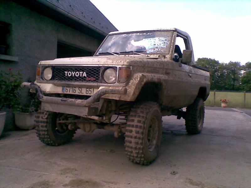 Vos pneus en TT...modéles, dimensions, choix, utilisations, avis.... 19710