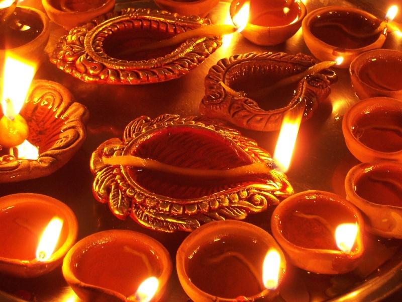 Festival of Lights - DIPAWALI 11127510