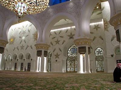 Sheikh Zayed Grand Mosque, Abu-Dhabi  - Page 4 20080110