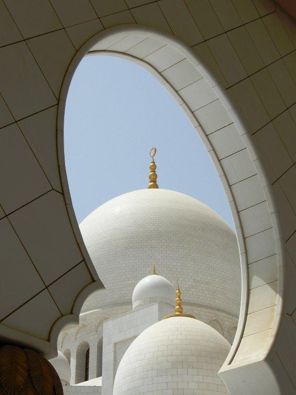 Sheikh Zayed Grand Mosque, Abu-Dhabi  - Page 2 21519110