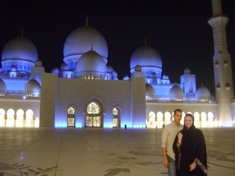 Sheikh Zayed Grand Mosque, Abu-Dhabi  24192710