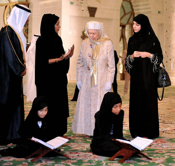 Sheikh Zayed Grand Mosque, Abu-Dhabi  - Page 4 803-ap10