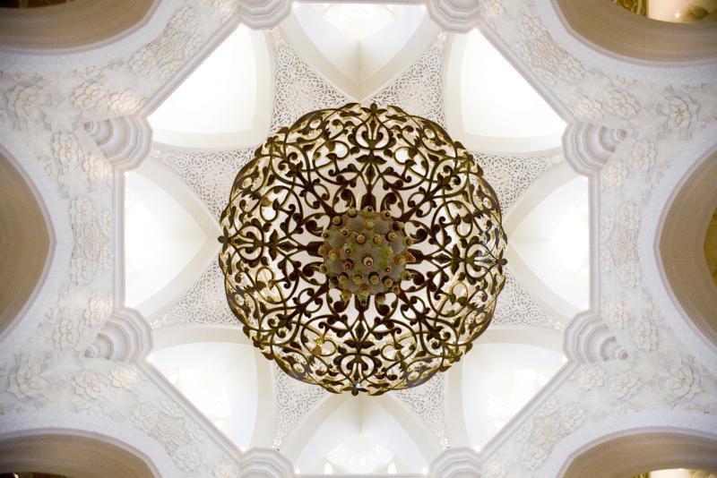 Sheikh Zayed Grand Mosque, Abu-Dhabi  - Page 4 Abu_dh10