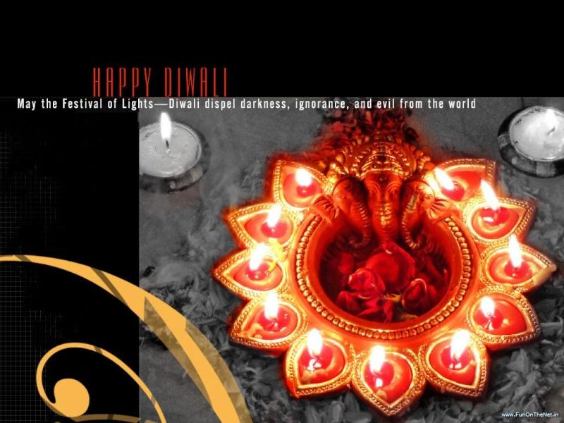 Festival of Lights - DIPAWALI Diwali12