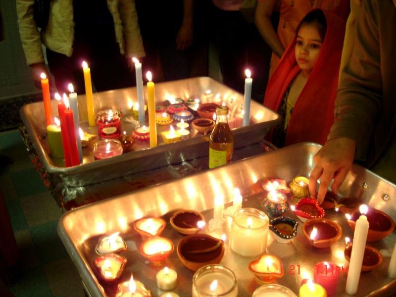Festival of Lights - DIPAWALI Diwali13