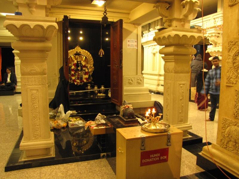 Sri Venkateswara, Malibu Hindu Temple Img_2110