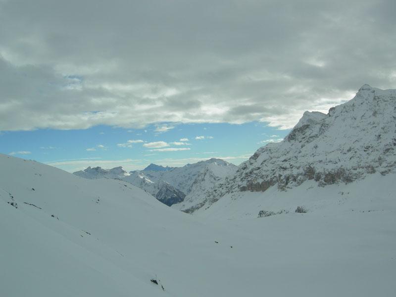 Val d'Aoste Pont 8 décembre 2010 Dscn5510