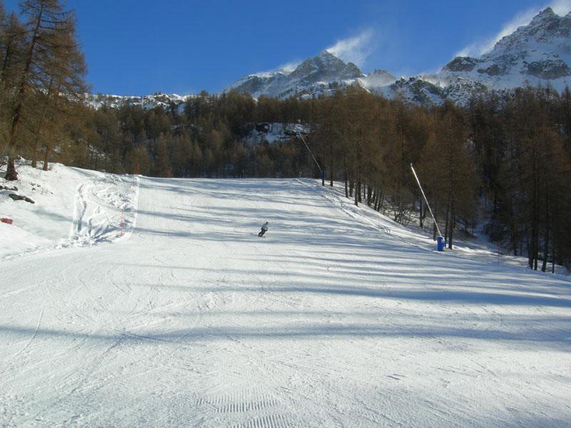 Val d'Aoste Pont 8 décembre 2010 Dscn5517