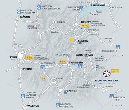 Coupe du Monde de ski alpin 2010/2011 - Page 2 Map_ac10