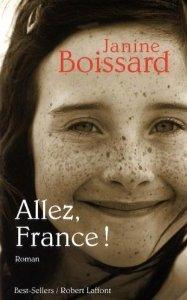 [Boissard, Janine] Allez, France ! 51mwhu10