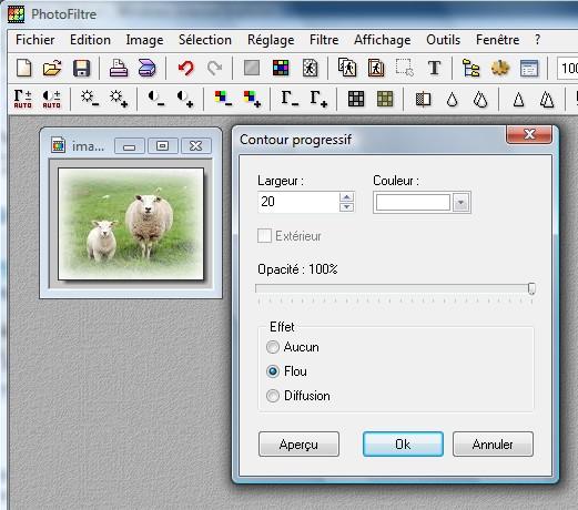 Un petit mode d'emploi pour les débutants sur PhotoFiltre (outil gratuit de retouche de photos) Captur14